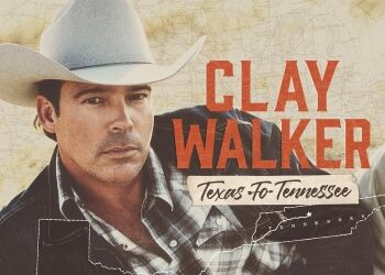 Clay Walker-Texas To Tennessee