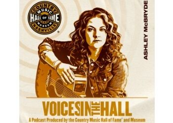 Voices in the Hall Ashley McBryde