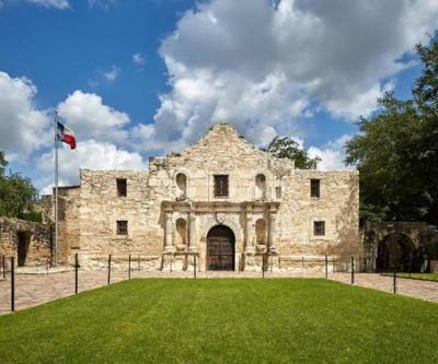 Alamo's Statewide Roadshow Coming to Rockwall