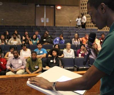 UT Tyler,  Jarvis Christian College Join Efforts to Advance Education