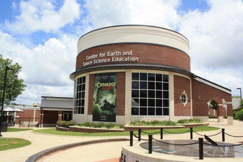 Center for Earth & Space Science Education