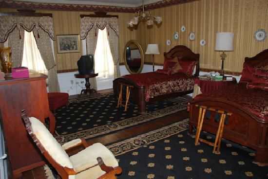 The Excelsior House Hotel