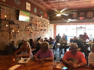 The Ashen Rose Bar & Grill