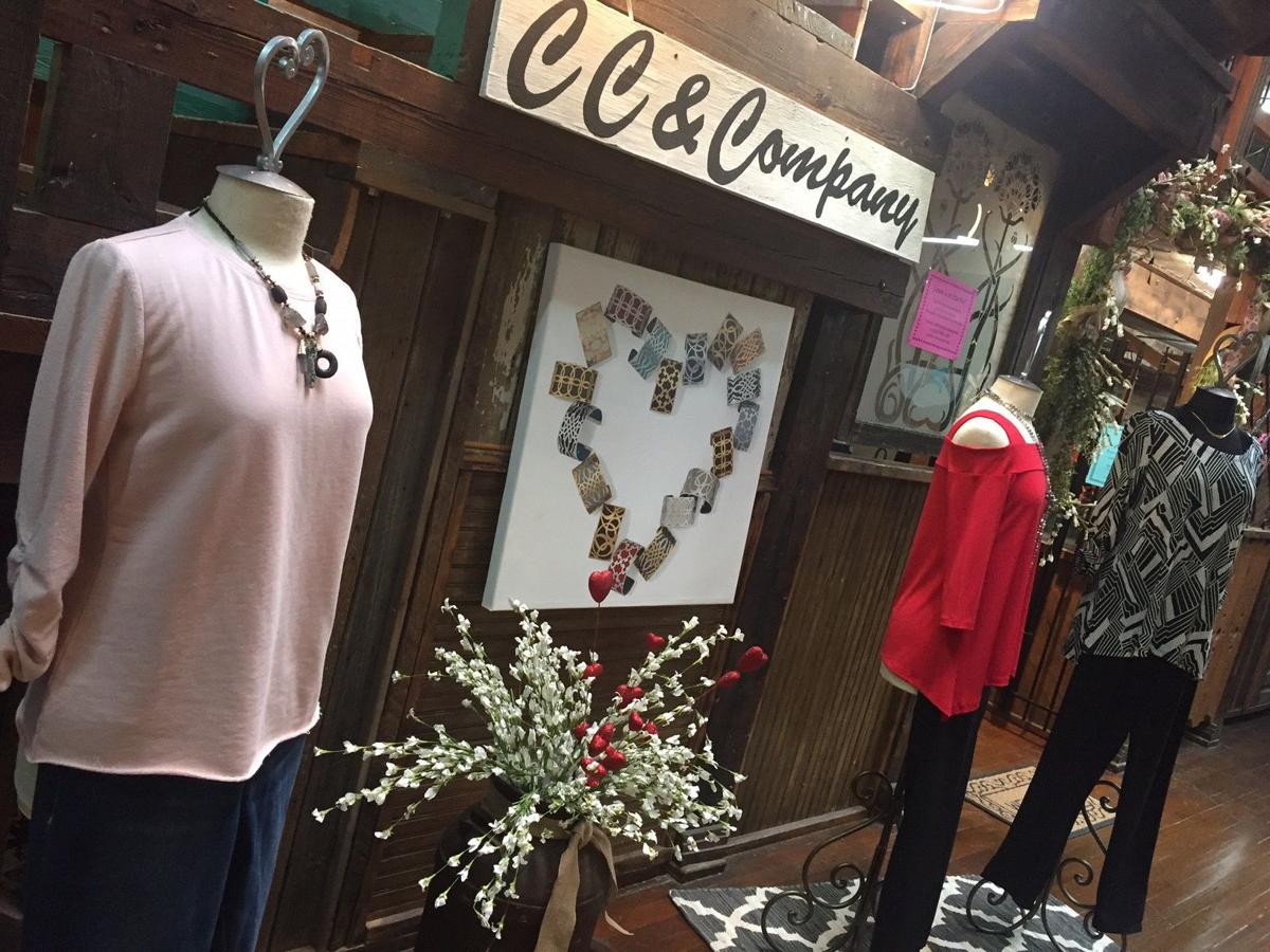 C. C. & Company