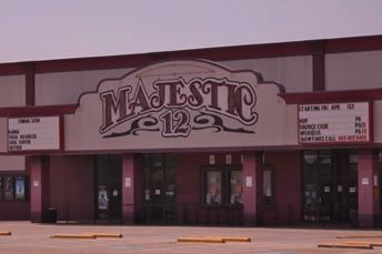 Majestic 12 Movie Theaters