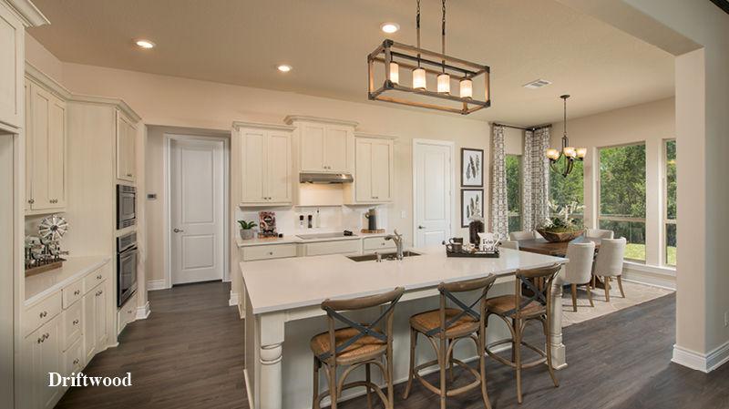 Tilson Custom Home Builders