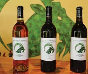 The Green Goat Winery