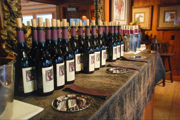 Triple R Ranch Winery