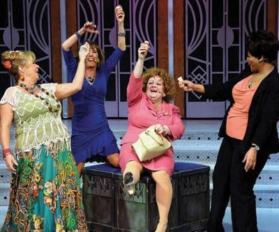 Menopause The Musical Takes The Stage In Texarkana Arts Culture Countylinemagazine Com