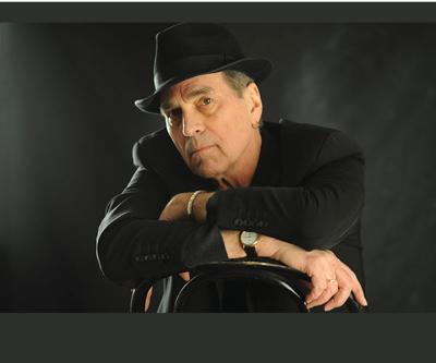 Folk Legend Eric Andersen Comes to the Bowery Stage in Winnsboro