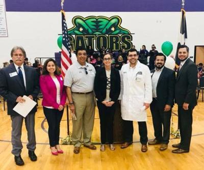 Hispanic Professional Association of Tyler Marks Heritage Month
