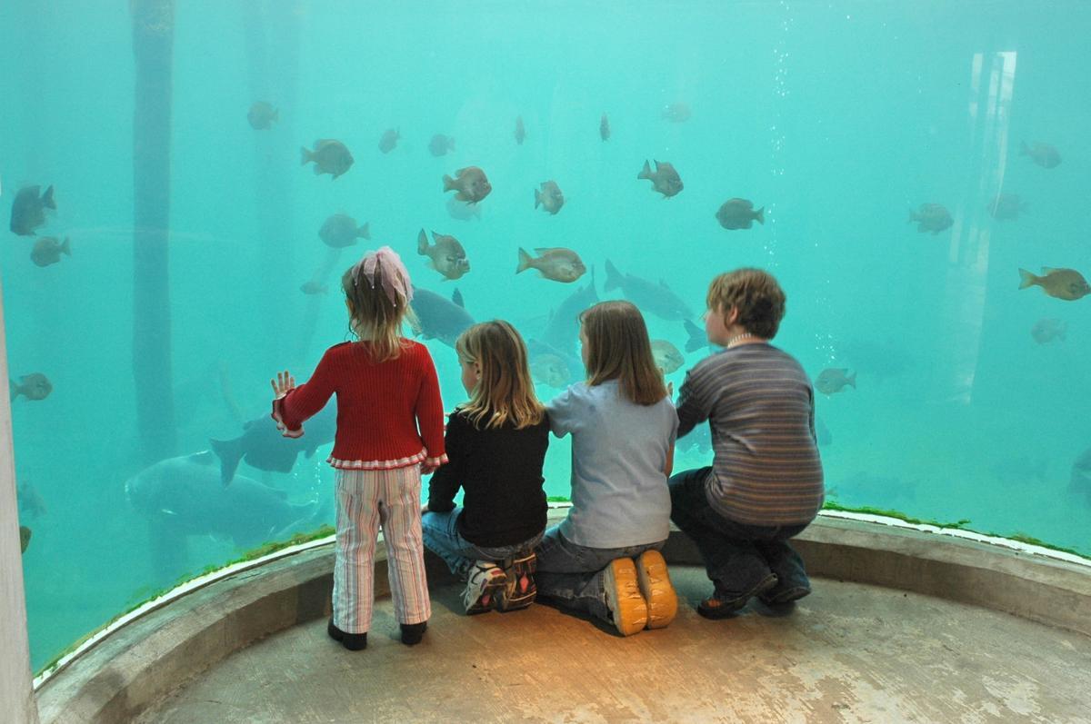 Texas Freshwater Fisheries Center