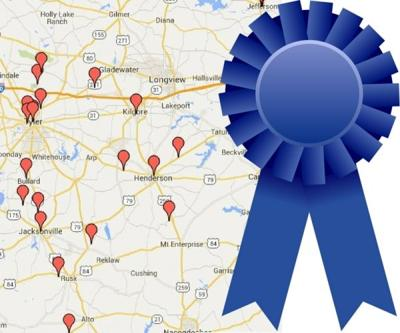 What Are Your Favorite Art Events and Venues? -- Vote Today!