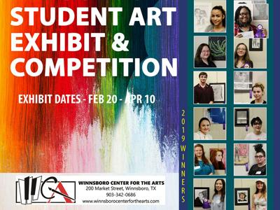 student-art-winnsboro