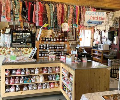 Step Back in Time at Cinnamon Bear's Bakery in Emory