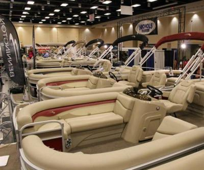 Getaways Are a Given, Thanks to the Boat and RV Show