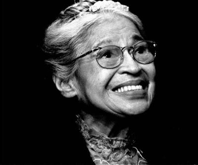 Celebrate Rosa Parks Day with the City of Tyler
