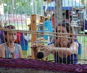 Junebug Summer Fair