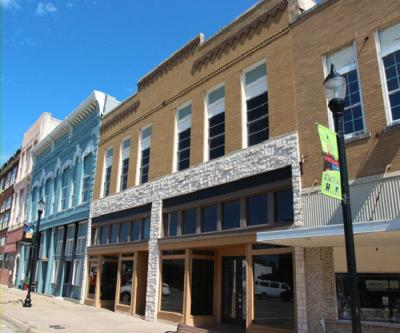 New Dining Experience Coming to Downtown Denison