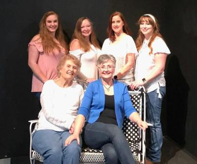 Steel Magnolias at Henderson County Performing Arts Center