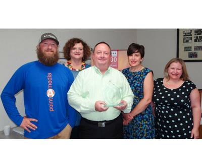Area Chambers Take Home Media and Communications Awards