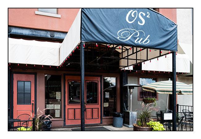 OS2 Restaurant and Pub