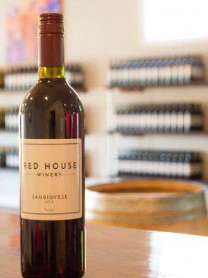 Red House Winery