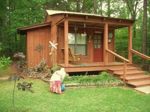 Wood Haven Cabins