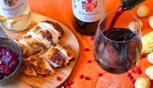 Kiepersol Estates Vineyards & Winery