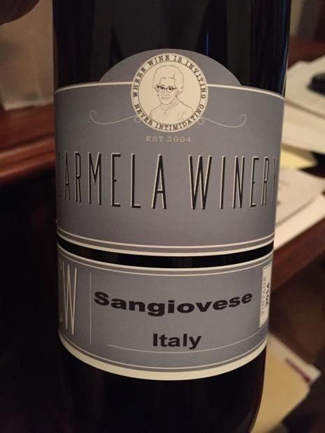 Carmela Winery
