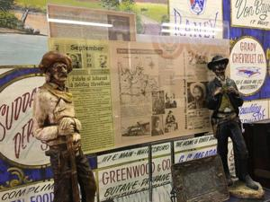 Outlaw Trails Historical Museum
