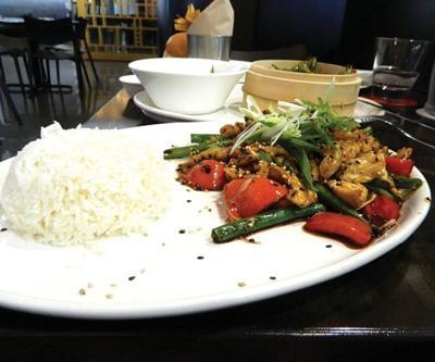 Juls Asian Fusion Restaurant & Café