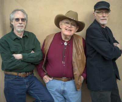 Legendary Santa Fe Musician to Play Bowery Stage Friday