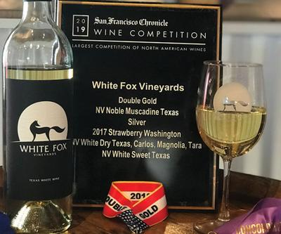 Local Wines Take Home Big Awards in International Competitions