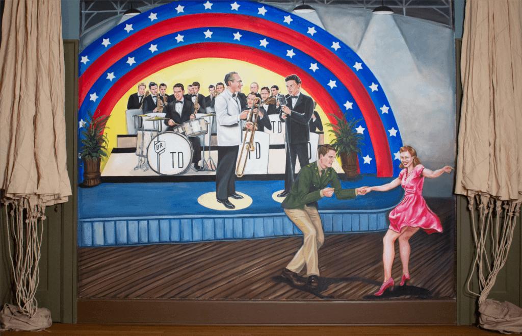 Sherman Jazz Museum