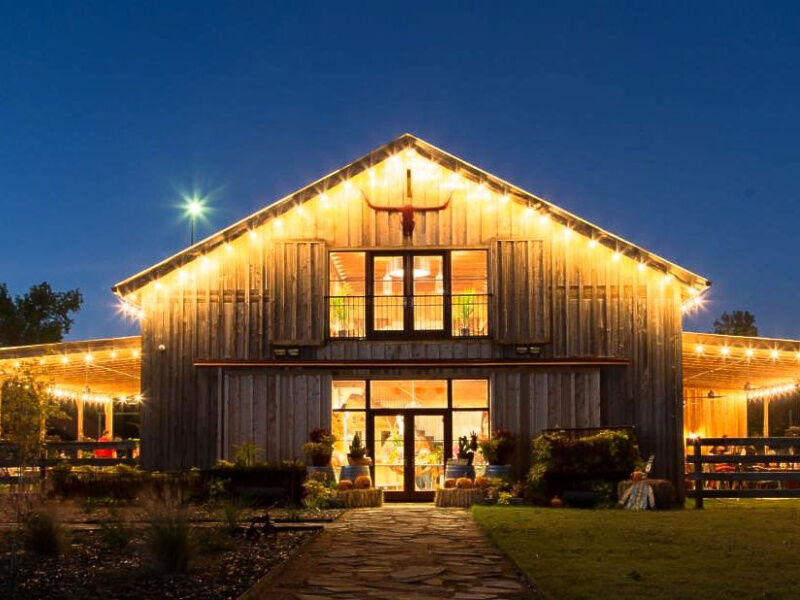 Triple N Ranch & Winery Offers Relaxing Rustic Experience