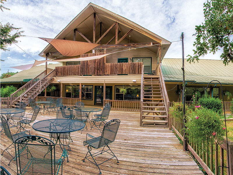 Get Away to Pine Creek Country Inn