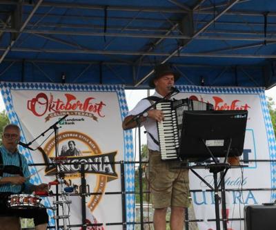 Popular Oktoberfest Event to Take Over Historic Celina Square