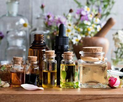 Aromatherapy Offers Uplifting Properties