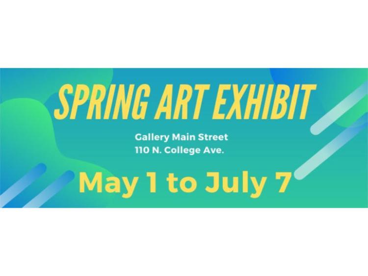 Gallery Main Street Digital Exhibit