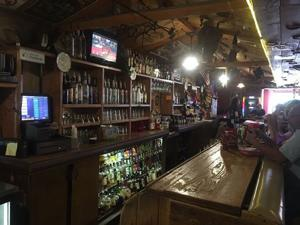 VRods Bar and Grill