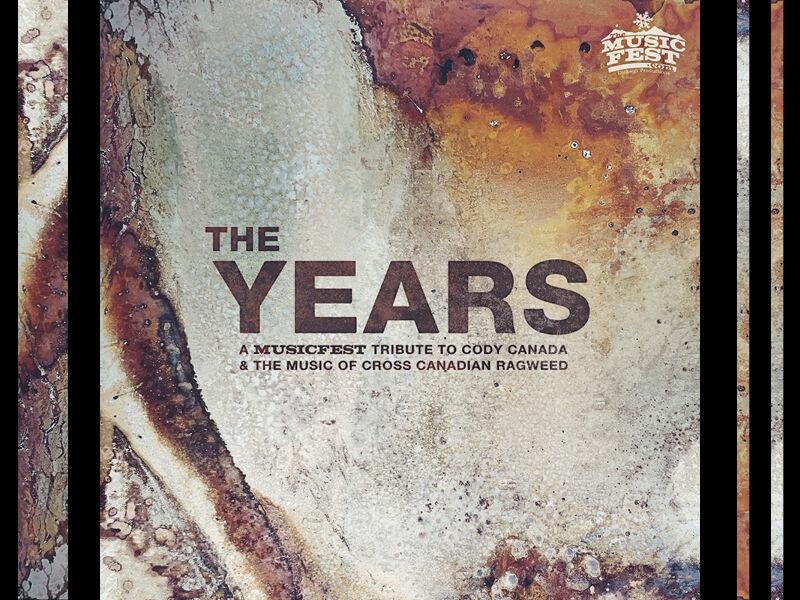 years album cover