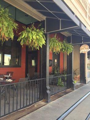 The Barrel House Bar & Grill