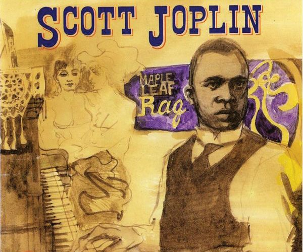 King of Ragtime Scott Joplin Remembered