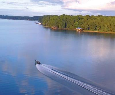 Lake Jacksonville Open to Visitors for July 4 and Throughout the Year