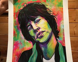 Karen Musgraves Artist