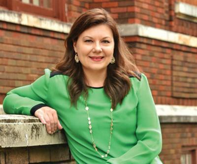 Palestine's Mary Raum Chosen For Regional Board