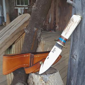 The Blade Bar / Djinn Knives