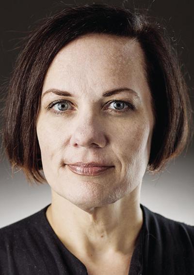 Dr. Erin Clair