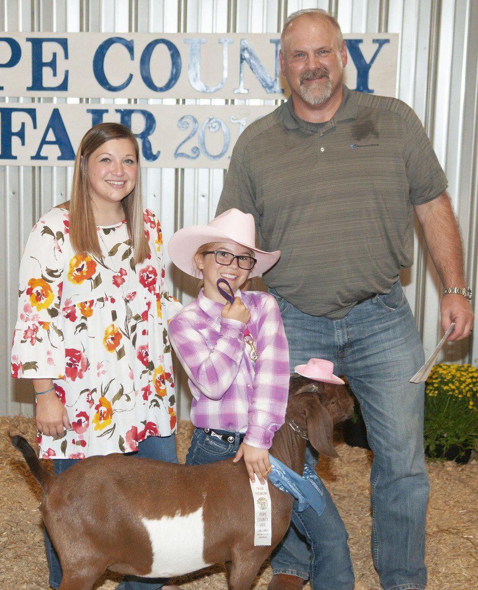 Pope County Fair 2019